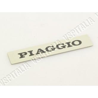 Adesivo -Piaggio- per mascherina copristerzo Vespa PK 50 S - PK 125 S - R.O. Piaggio 216719