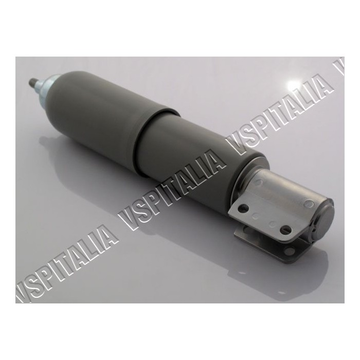 Ammortizzatore CARBONE anteriore grigio Fabbricato in italia Vespa PX 125 150 200 - R.O. Piaggio 2329284