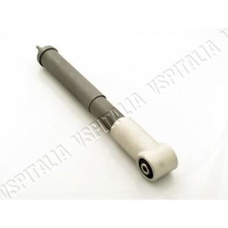 Ammortizzatore CARBONE posteriore fosfatato Fabbricato in italia Vespa 125 V1/15 - V30/33 - VM - VN1T fino al telaio 06000 Fabbr