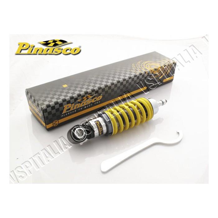 Ammortizzatore PINASCO anteriore regolabile Vespa 50 125 Primavera ET3 - PK S