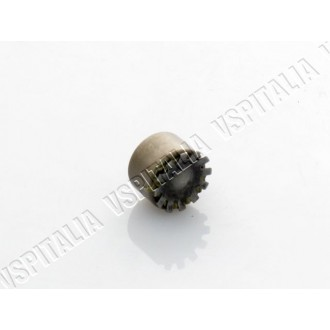 Astuccio a rulli NADELLA per perno snodo forcella ø12x12 per forcelle perno ø16mm. per Vespa PX 125 fino al telaio VNX2T 1115 -