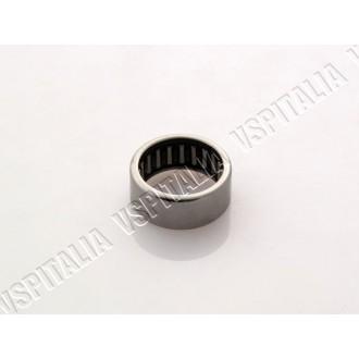 Astuccio a rullini ø22x28x12 INA HK2212 piatto portaganasce/supporto pinza freno a disco perno ø20mm. per Vespa PX 125 dal telai