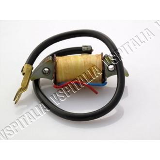 Bobina alta tensione interna per Vespa 50 N dal telaio V5A1T 97776 - 50 R fino al telaio V5A1T 853410 - 50 Special V5A2T fino al