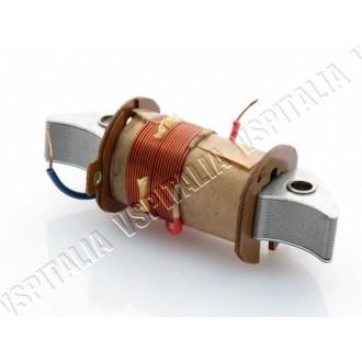 Bobina bassa tensione per Vespa 50 - 50 Special con bobina AT esterna - R.O. Piaggio 156390
