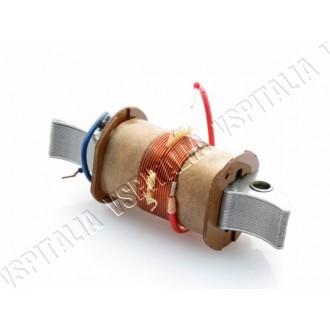 Bobina bassa tensione per Vespa 50 SS - Ape 50 con bobina AT esterna - R.O. Piaggio 150769
