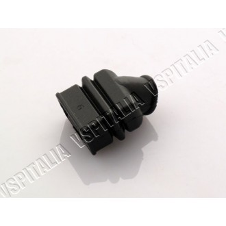 Cappuccio centralina Vespa PX 125 150 200 con  avviamento elettrico - R.O. Piaggio 179503