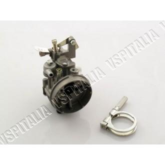 Carburatore Dell\'Orto SHB 16-16 F per  Vespa PK 50 XL - (cod. Dell\'Orto 879) - R.O. Piaggio 196930