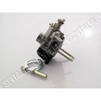 Carburatore Dell\'Orto SHB ø16/16 modifica per Vespa 50 (Codice Dell\'Orto 764) - R.O. Piaggio 150605