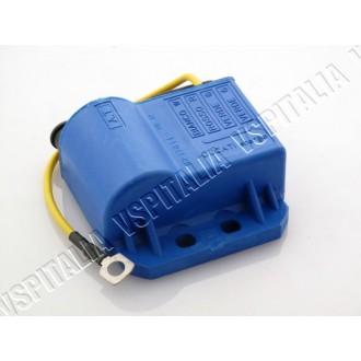 Centralina elettronica DUCATI per Vespa PX 125 150 200 - T5 - Primavera ET3 - PK S - XL - ETS - Rally 200 dal telaio 33997 - R.O