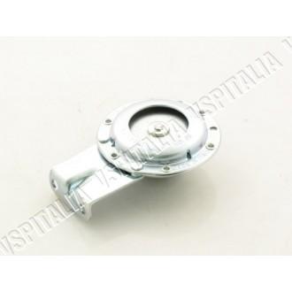 Clacson 12V CC Vespa PK 50 125 XL - FL - HP - N - ETS, per modelli con batteria - R.O. Piaggio 291231 - 231320