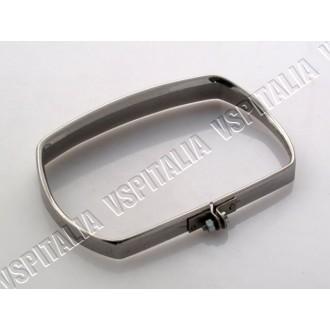 Cornice faro in acciaio inox Vespa 50 Special - R.O. Piaggio 124200