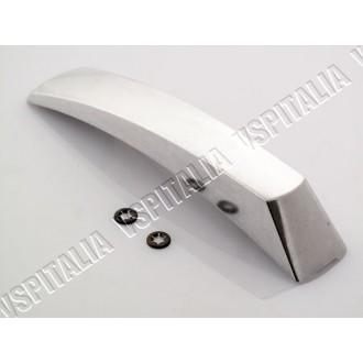 Cresta parafango in alluminio lucidato per Vespa PX (si può montare su tutti i modelli di PX) -  R.O. Piaggio 139100