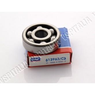 Cuscinetto ø12x40x12 SKF 613963/C3 perno ingranaggio multiplo  per Vespa GL dal telaio 50119 - GT - GTR - Sprint - Sprint Veloce