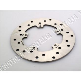 Disco freno fisso per Vespa PX - ZIP - ET2 - ET4 - LX - LXV - Primavera 4t - S 4t - Sprint 4t - R.O. Piaggio 563246