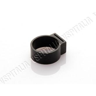 Gommino supporto elastico per relè avviamento ORIGINALE PIAGGIO Vespa PX 125 150 200 - R.O. Piaggio 272842