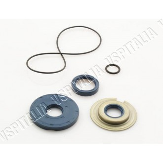 Kit paraoli CORTECO BLU Vespa VNB 1/6T - VBA - VBB - GL - GT - GTR fino al telaio 145900 - TS fino al telaio 18138 - Sprint - Sp