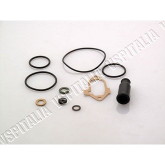 Kit revisione carburatore Dell\'orto SHB 16/10 - 16/16 per Vespa 50