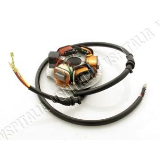 Piatto bobine DUCATI ENERGIA Vespa  PK HP 3 e 4 marce - R.O. Piaggio 430192
