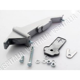 08a - Filtro aria per carburatore Dell'Orto SI Vespa PX 125/150 - R.O. Piaggio 113125
