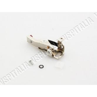 04a - Cilindro originale Piaggio Vespa PX 125 - R.O. Piaggio 198749