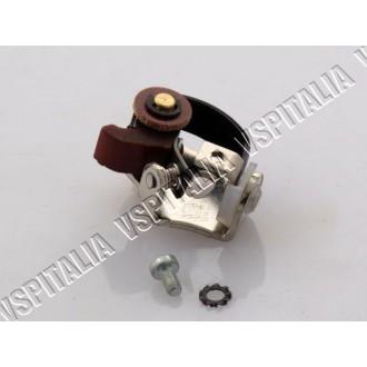 04c - Cilindro originale Piaggio Vespa PX 200 - R.O. Piaggio 414708