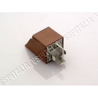 06b - kit bloccasterzo guida 4mm, serratura bauletto e serratura sella ZADI Vespa PX prima serie - R.O. Piaggio 182178