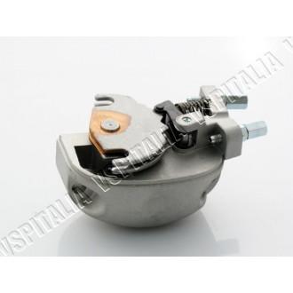 06a - Gommino protezione leva avviamento Vespa PX 125 150 200 - R.O. Piaggio 241004
