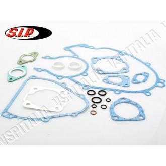 01c - Plastica faro posteriore Originale TRIOM Vespa PX 125 150 200 Arcobaleno - R.O. Piaggio 219094