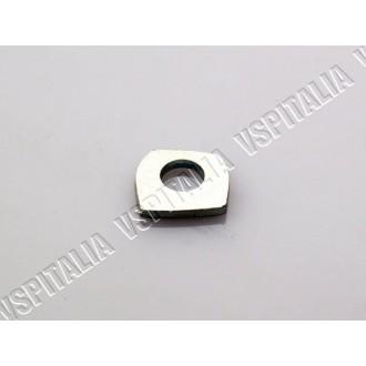 01b - Sella Vespa PX 125 150 200 Arcobaleno con telaio in plastica