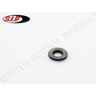 01c - Sella Vespa PX 125 150 200 freno a disco - R.O. Piaggio 654921