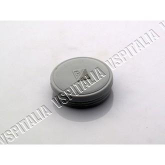 01b - Serie listelli pedana Vespa PX 125 150 200 Arcobaleno/freno a disco - R.O. Piaggio 610233M