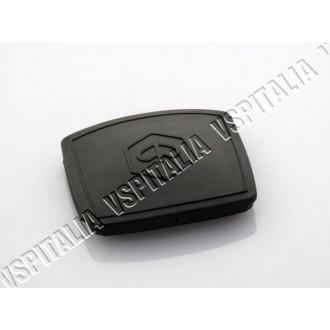 02b - Terminale strisce pedana Vespa PX 125 150 200 Arcobaleno/freno a disco - R.O. Piaggio 182174