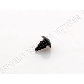 04 - Listelli tappetino centrale Vespa PX 125 150 200 prima serie - R.O. Piaggio 180048
