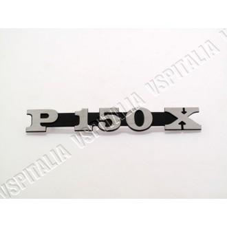 06a - Tassello fissaggio mascherina copristerzo al telaio Vespa PX 125 150 200 - R.O. Piaggio 157716