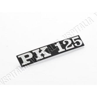 07a - Gommino protezione pedale freno Vespa PX 125 150 200 - R.O. Piaggio 182051