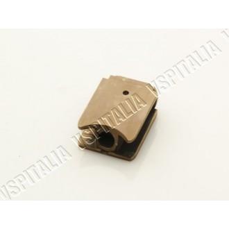 09a - Vite fissaggio vaschetta carburatore Vespa SHB - SHBC - R.O. Dell'Orto 11837.36 - R.O. Piaggio 098134