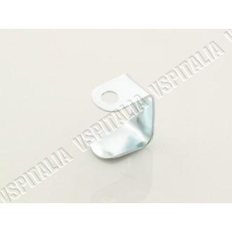Gancio portaborse zincato Vespa V1/15 - V30/33 - VM - VN - VL - VB1T  - R.O. Piaggio 16753 - 11653