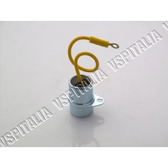 Condensatore rinforzato per Vespa 125 Primavera - 90 - 90SS - R.O. Piaggio 079697