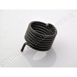 01 - Vite ruota conica fissaggio cerchio pieno Vespa 50 - R.O. Piaggio 070156