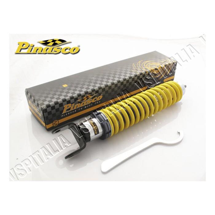 11g - Ammortizzatore posteriore PINASCO vespa ruote 10\'\' (escluso PK)
